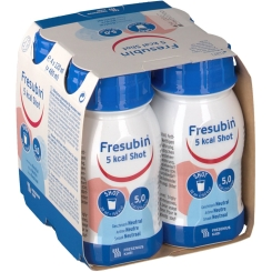 Fresubin® 5 kcal SHOT Neutral