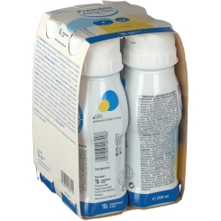 Fresubin® energy fibre DRINK Banane
