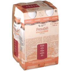 Fresubin® energy fibre DRINK Kirsche