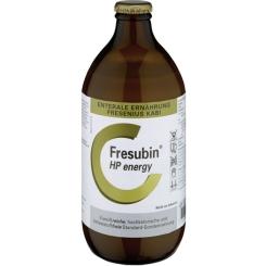 Fresubin® Hp Energy Glas Lösung