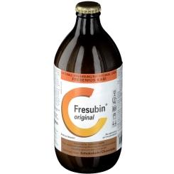 Fresubin® original DRINK Schokolade Glasflasche