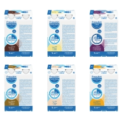 Fresubin® protein energy DRINK Mischkarton