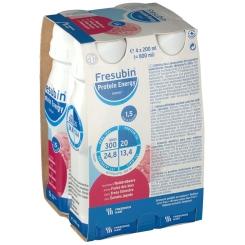 Fresubin® protein energy DRINK Walderdbeere