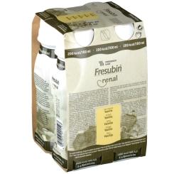 Fresubin® renal Vanille