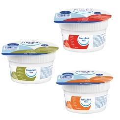 Fresubin® Soup Mischkarton flüssig