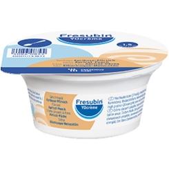Fresubin® YOcrème Aprikose-Pfirsich