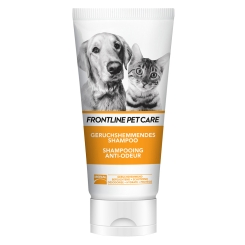 FRONTLINE® PET CARE Geruchshemmendes Shampoo