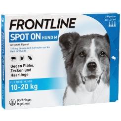 FRONTLINE® Spot on Hund M