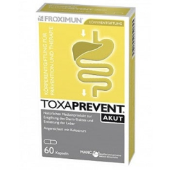 FROXIMUN® TOXAPREVENT® AKUT