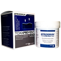 FROXIMUN® TOXAPREVENT SKIN Suspension