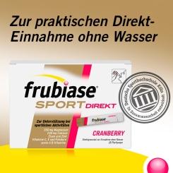 frubiase® SPORT DIREKT