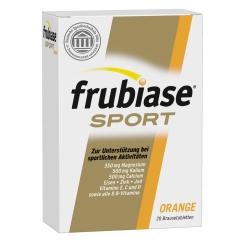 frubiase® SPORT Orange