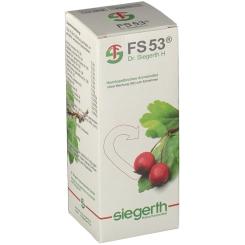 FS 53® Dr. Siegerth H