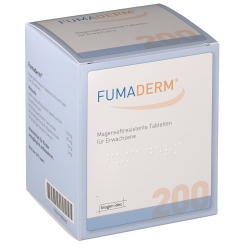 Fumaderm Tabletten