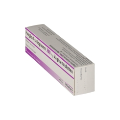Fungizid-ratiopharm® 200 Vaginaltabletten
