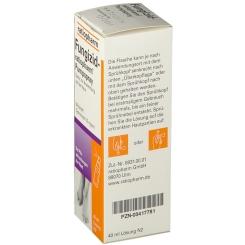 Fungizid-ratiopharm® Pumpspray