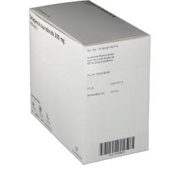 GABAPENTIN Aurobindo 300 mg Hartkapseln