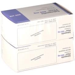 GABAPENTIN Pfizer 600 mg Filmtabletten
