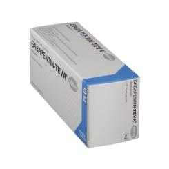 Gabapentin Teva 300 mg Kapseln