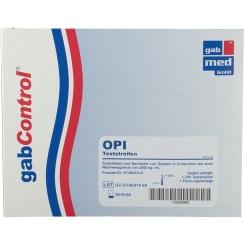 gabcontrol® Drogentest Opiate 2000 µg/ml