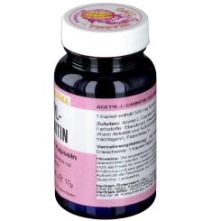 GALL PHARMA Acetyl-L-Carnitin 500 mg GPH Kapseln