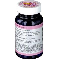 GALL PHARMA Arginin 500 mg GPH Kapseln