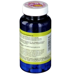 GALL PHARMA Baldrian 120 mg GPH Kapseln