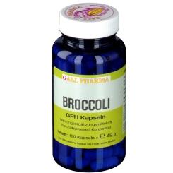 GALL PHARMA Broccoli GPH Kapseln