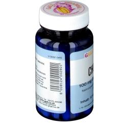 GALL PHARMA Cholin 100 mg GPH Kapseln