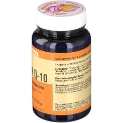 GALL PHARMA Coenzym Q-10 250 mg GPH Kapseln