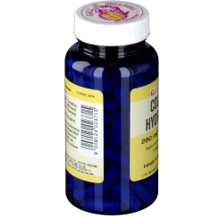 GALL PHARMA Collagen Hydrolysat 280 mg GPH Kapseln
