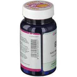 GALL PHARMA Ginkgo 100 mg GPH Kapseln