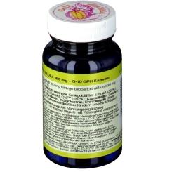 GALL PHARMA Ginkgo Biloba 160 mg + Q-10 GPH Kapseln