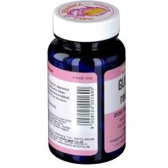 GALL PHARMA Glutathion reduziertes 200 mg GPH Kapseln
