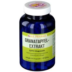 GALL PHARMA Granatapfelextrakt GPH Kapseln