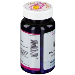 GALL PHARMA Inositol 200 mg GPH Kapseln