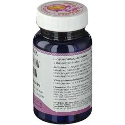 GALL PHARMA L-Ornithin/L-Arginin 1:2 GPH Kapseln