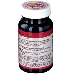 GALL PHARMA Lutein 10 mg Kapseln