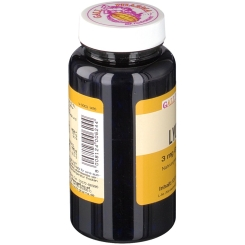 GALL PHARMA Lycopin 3 mg GPH Kapseln