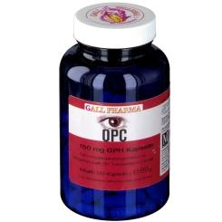 Gall Pharma OPC 150 mg GPH Kapseln