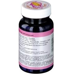 GALL PHARMA Ornithin 400 mg GPH Kapseln