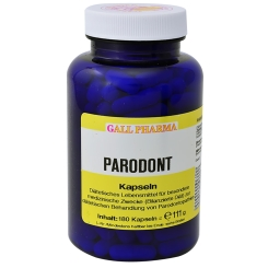 GALL PHARMA Parodont GPH