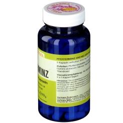 GALL PHARMA Pfefferminz 450 mg GPH Kapseln