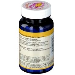 GALL PHARMA Phosphatidyl-Serin 150 mg GPH Kapseln
