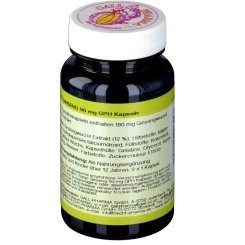 GALL PHARMA Roter Ginseng 90 mg GPH Kapseln