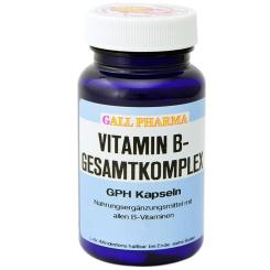 GALL PHARMA Vitamin B-Gesamtkomplex GPH Kapseln