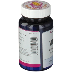 GALL PHARMA Vitamin B5 6 mg GPH