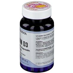 GALL PHARMA VITAMIN D3 125 µg GPH Kapseln
