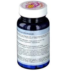 GALL PHARMA Vitamin D3 5 µg GPH Kapseln