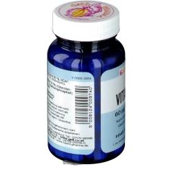 GALL PHARMA Vitamin K1 60 µg GPH Kapseln